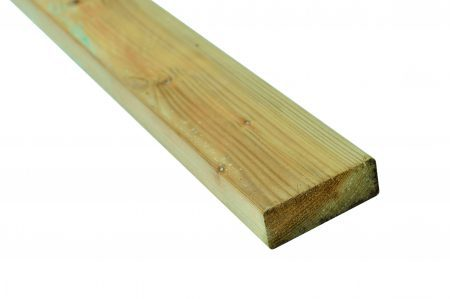 Sawn & Planed Stock